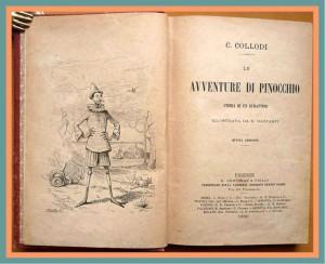 Ил. Енрико Мацанти, изд. Bemporad, Флоренция, 1890 г